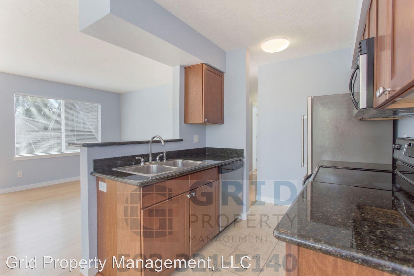 3866 Se Taylor St Portland Or 97214 2 Bedroom