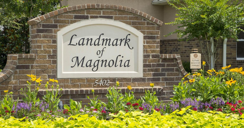 Live at Landmark of Magnolia