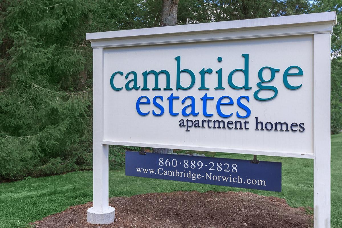 Cambridge Estates Apartment Homes