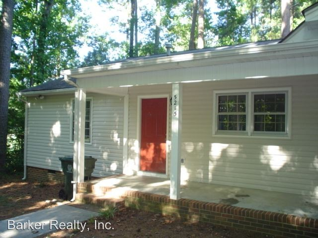 5217 deer haven dr raleigh nc 27606 2 bedroom apartment for rent for