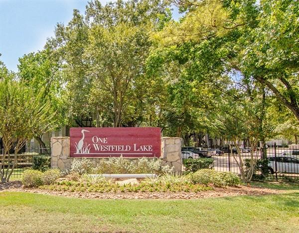 One Westfield Lake