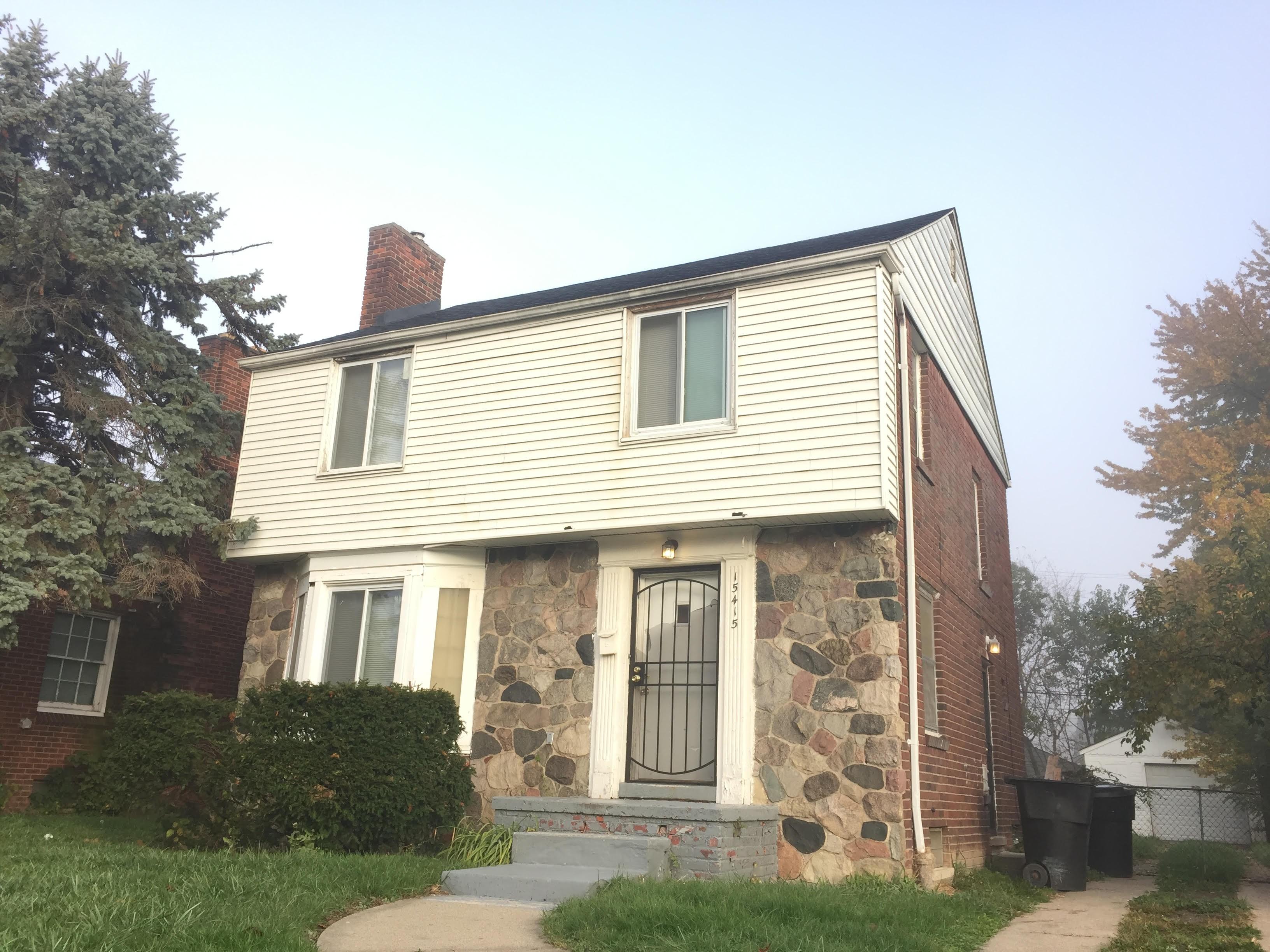 15415 Mapleridge St Detroit Mi 48205 3 Bedroom Apartment For Rent For 750 Month Zumper