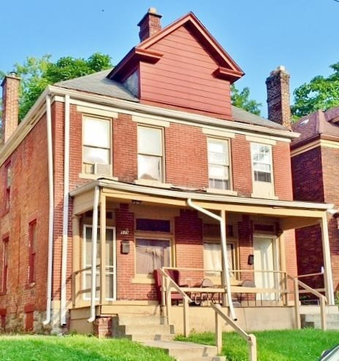 937 Linwood Ave Columbus OH 43206 3 Bedroom Apartment For Rent For 595 Mon