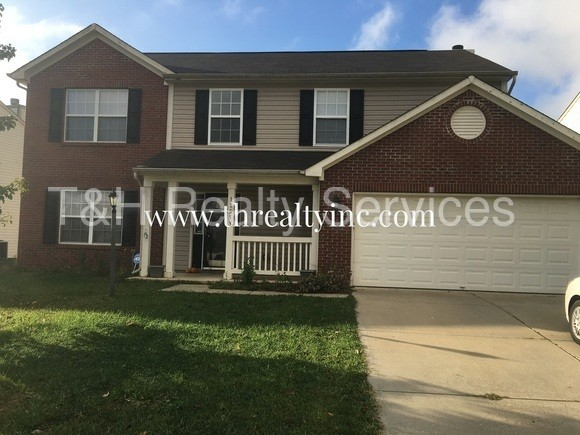 2219 Fairweather Dr Indianapolis In 46229 4 Bedroom Apartment For Rent Padmapper