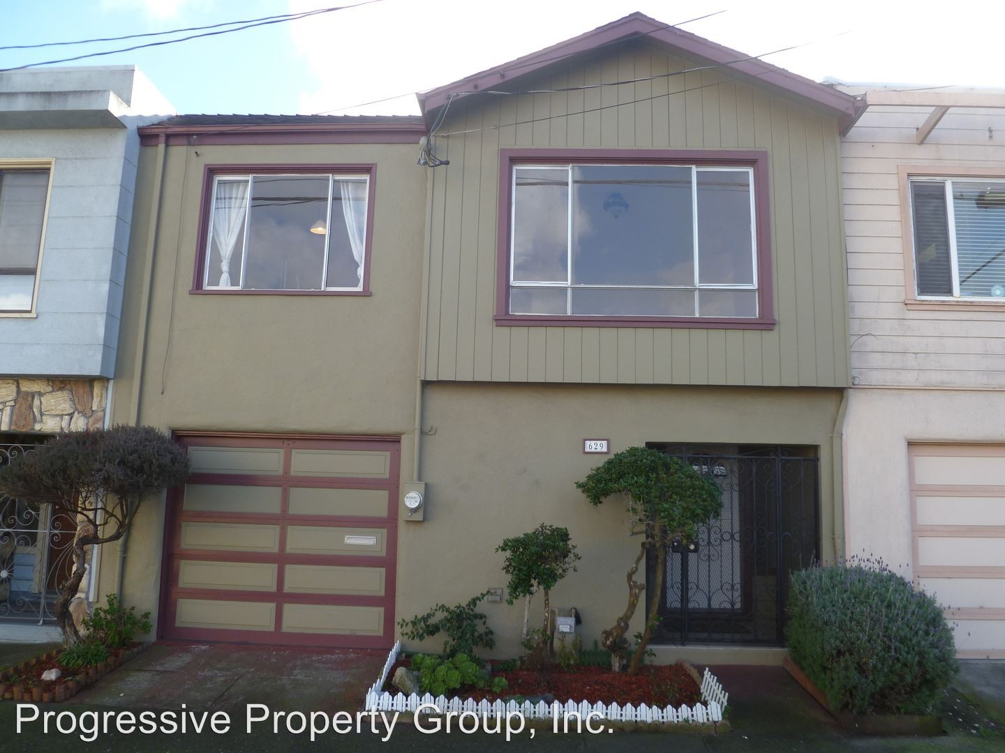 629 Lakeview Ave San Francisco Ca 94112 3 Bedroom House For Rent For 3 750 Month Zumper