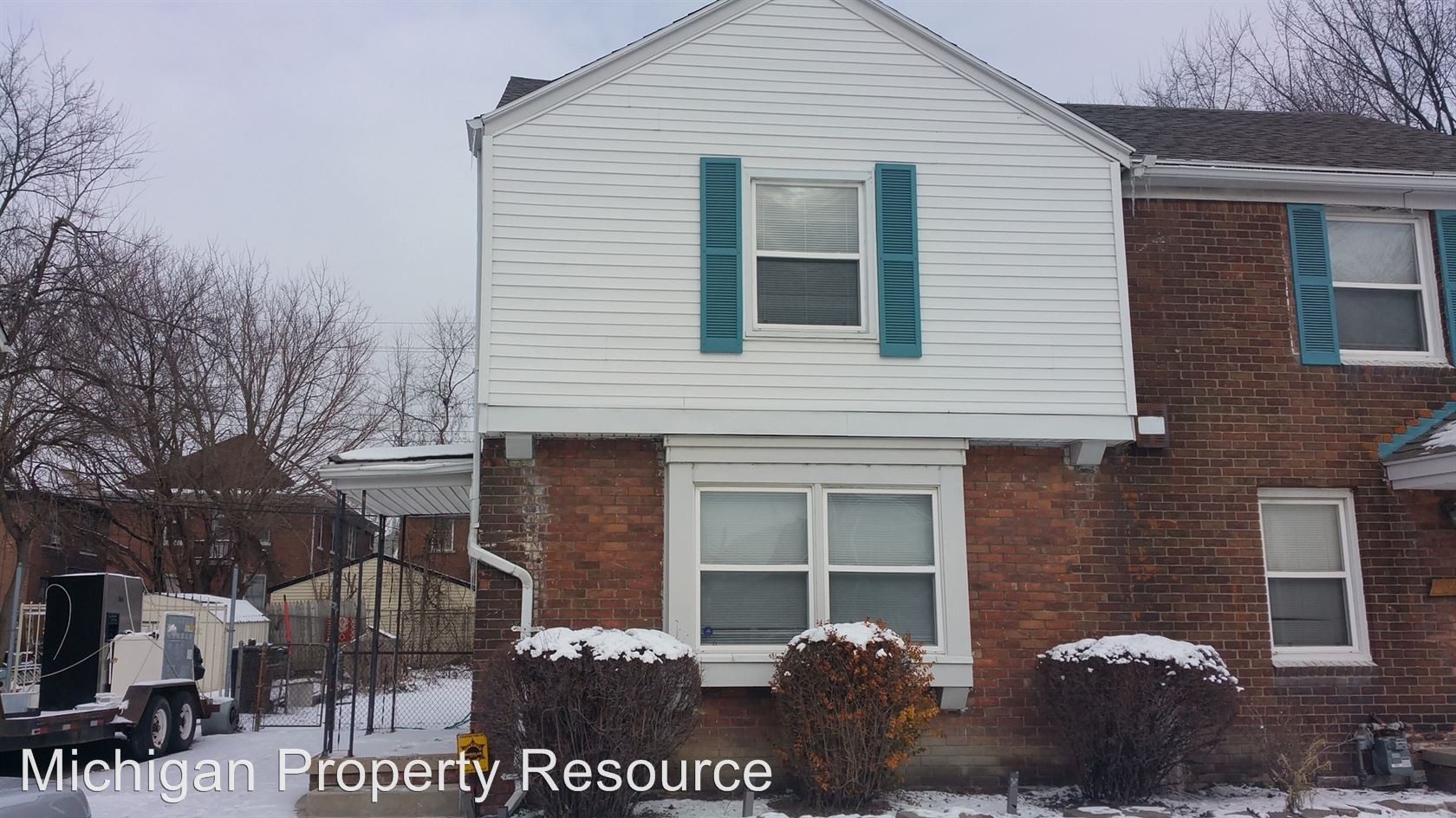 2046 Ewald Cir Detroit Mi 48238 2 Bedroom Apartment For Rent Padmapper