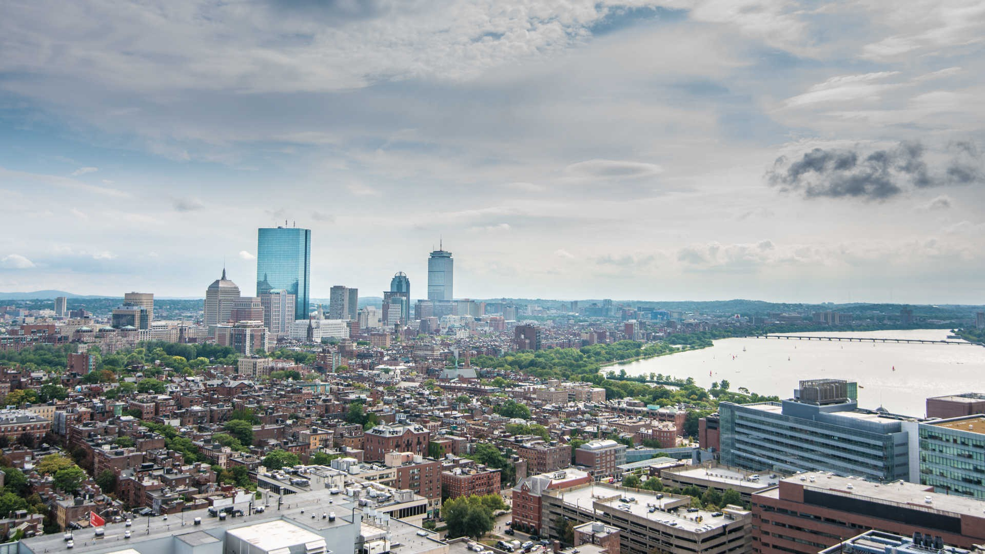 The Towers at Longfellow, Boston - (see pics & AVAIL)
