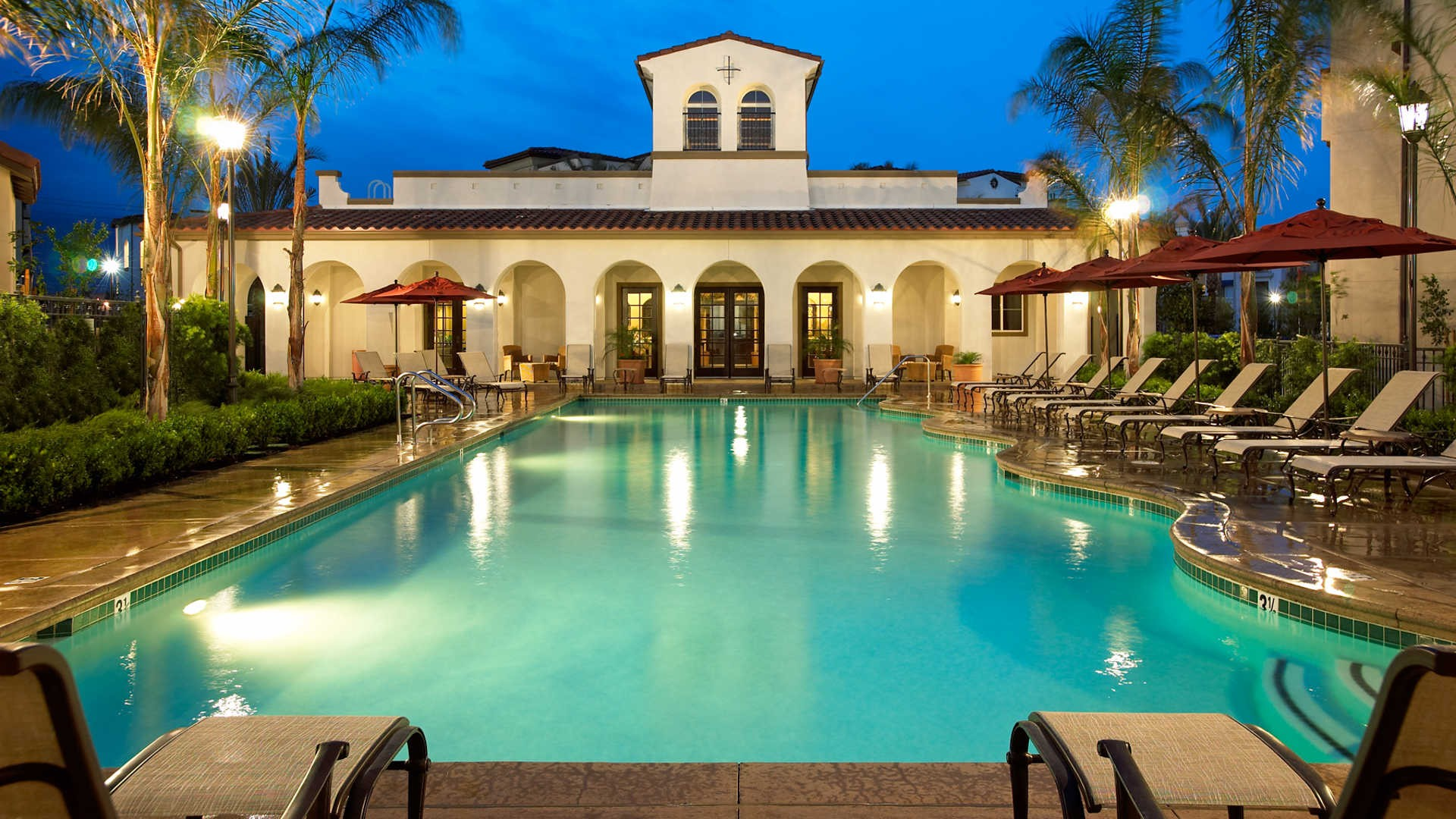 Apartments for rent near california state university san - San diego state university swimming pool ...
