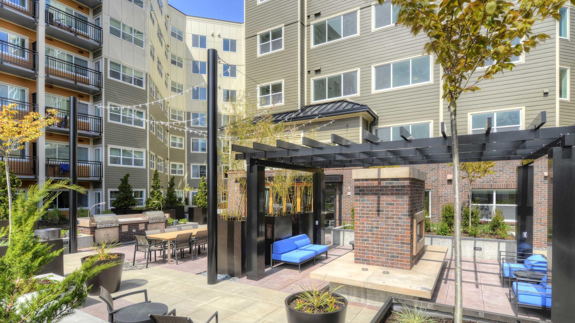 2410 Northwest 57th Street 2 Seattle Wa 98107 1 Bedroom Apartment For Rent Padmapper