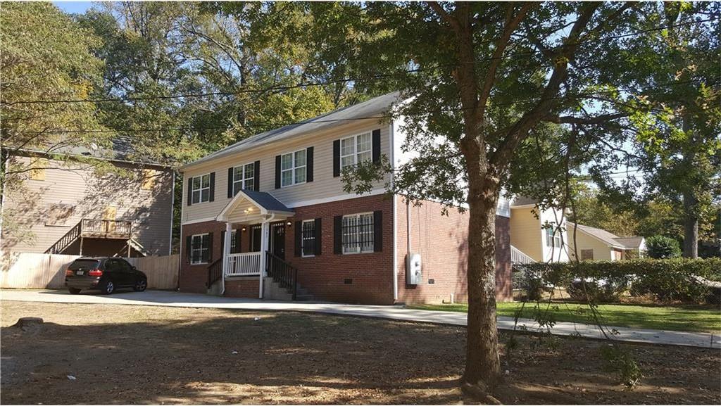 487 Aberdeen Dr Nw Atlanta Ga 30318 4 Bedroom Apartment For Rent Padmapper