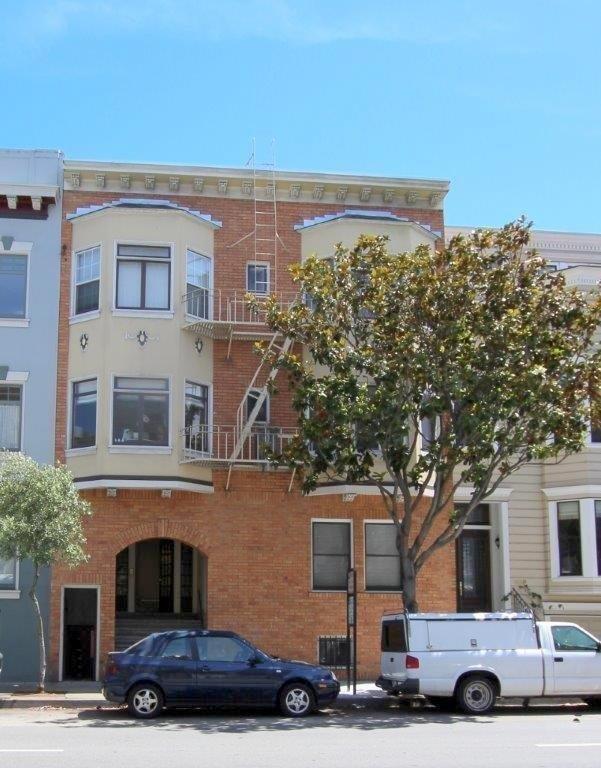 1825 pine st 4 san francisco ca 94109 1 bedroom - 4 bedroom apartment san francisco ...