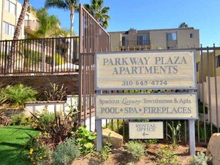 6125 Canterbury Dr Culver City Ca 90230 Apartments For