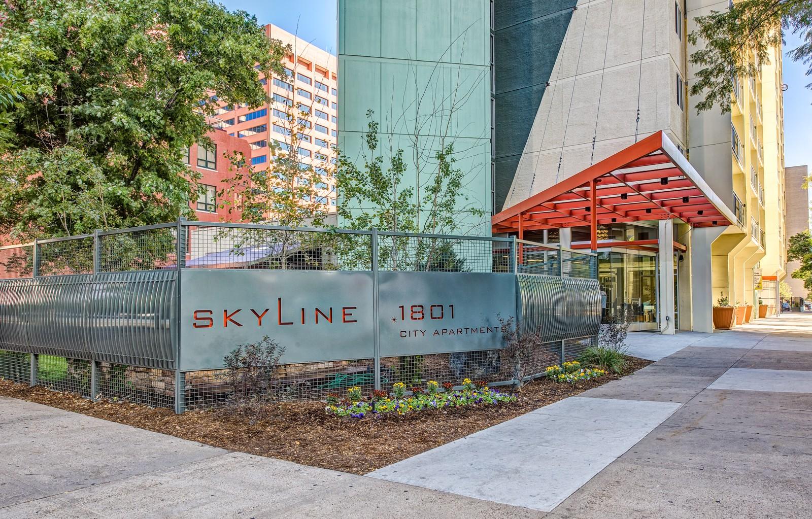 Skyline 1801