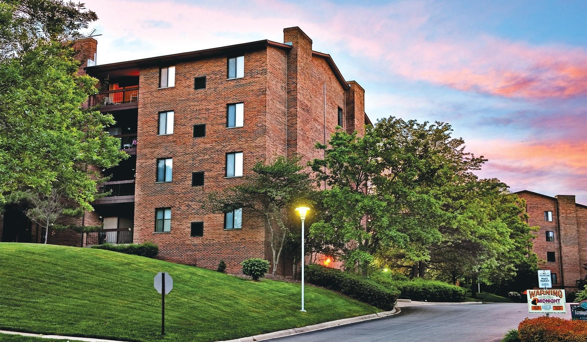 Farmingdale Apartments