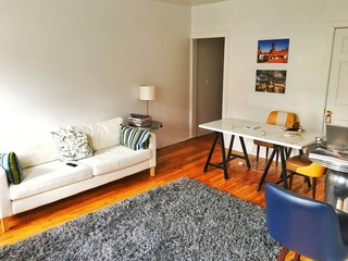 Private Room In Long Island City, Sunnyside