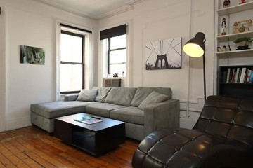 Private Room In Lower East Side, New York