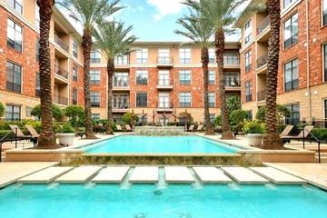 Short Stay. Private Room In Great Uptown, Houston