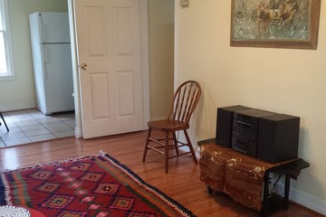 Private Room In Greater Heights, Houston