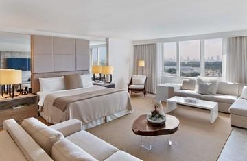 Private Room In Oceanfront, Miami Beach