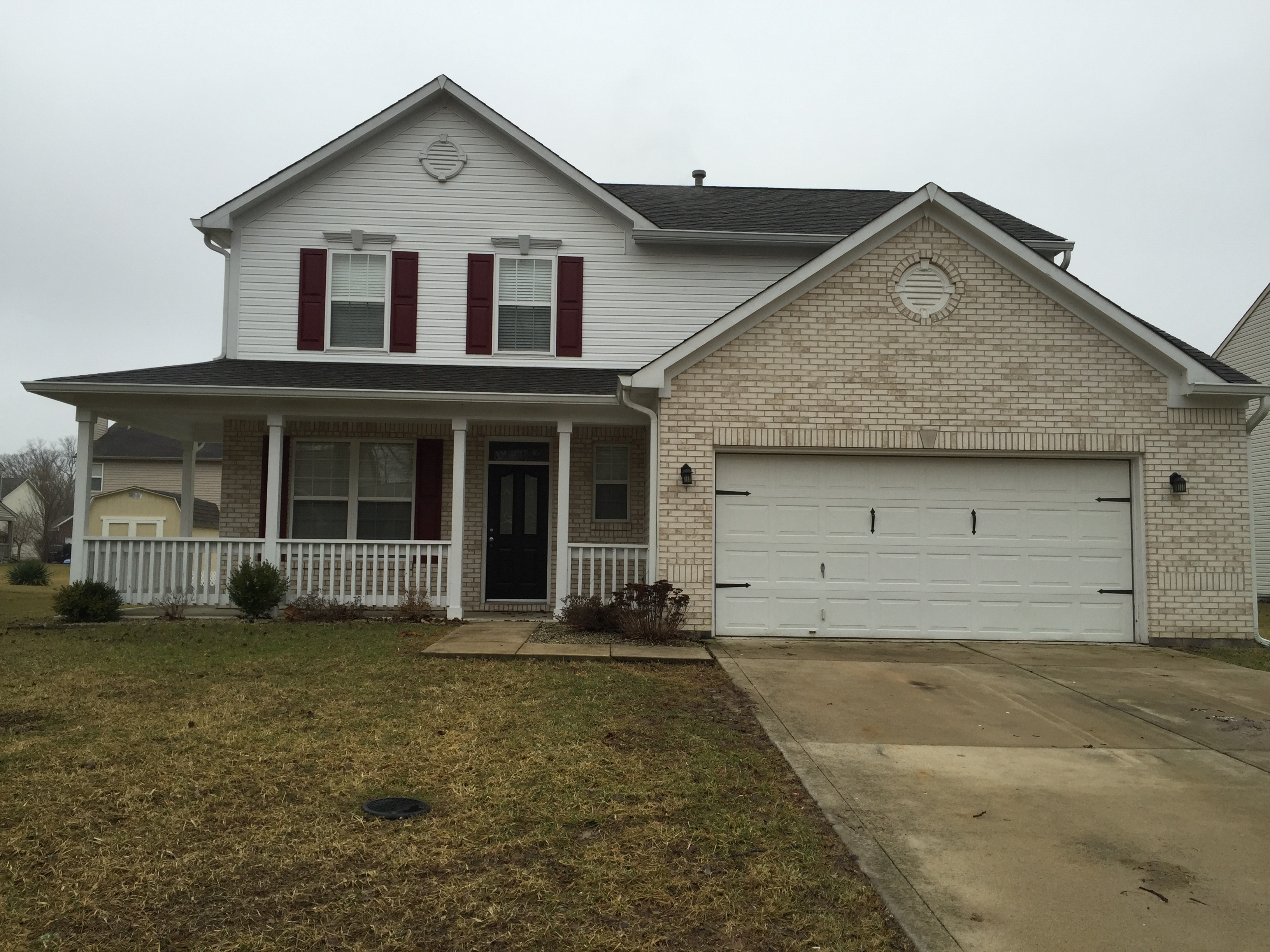 1285 Touchstone Dr Indianapolis In 46239 4 Bedroom Apartment For Rent Padmapper