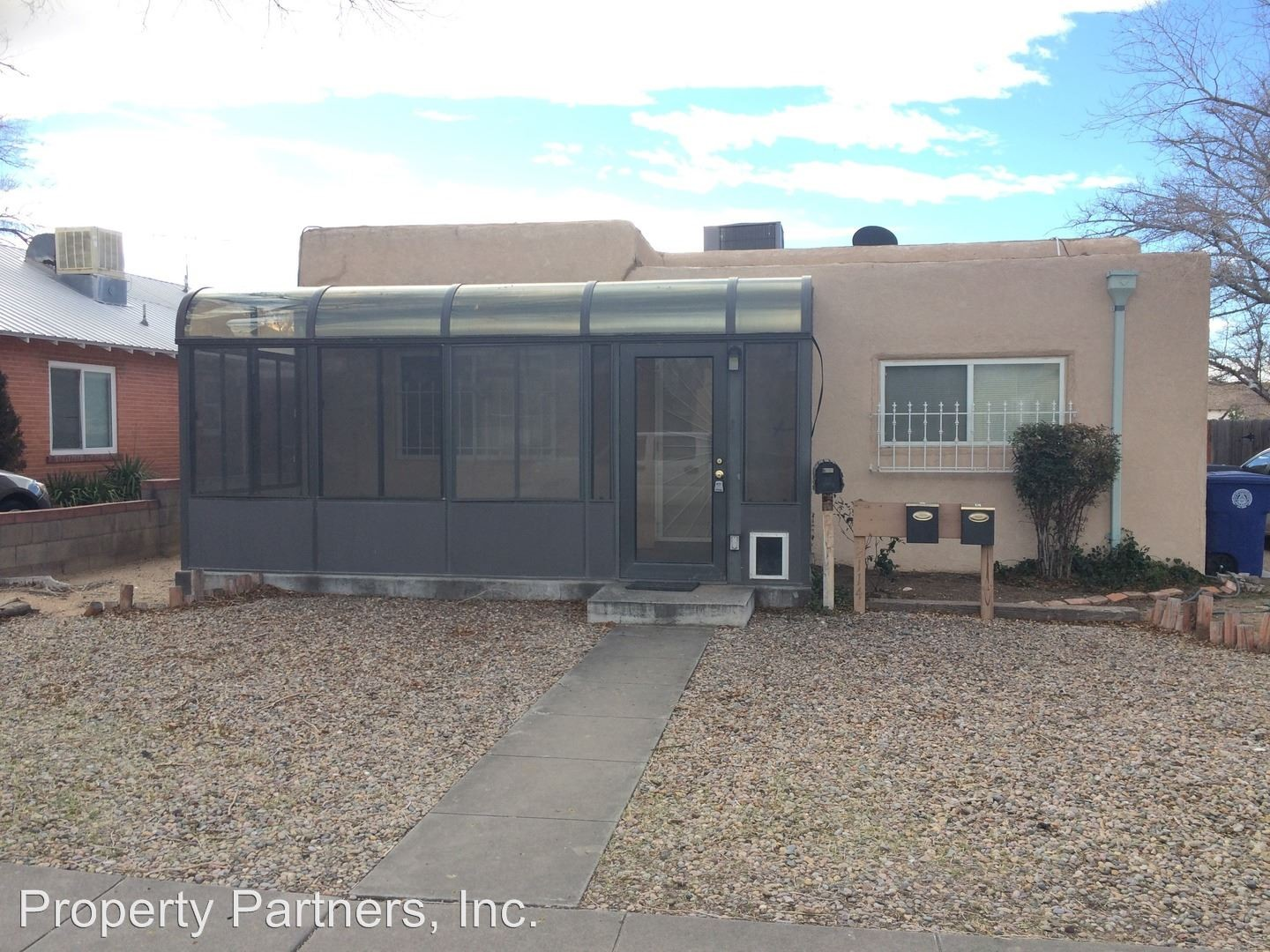 2114 oxford ave se albuquerque nm 87106 2 bedroom house for rent for