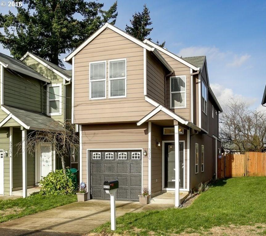 8035 Se 62nd Ave Portland Or 97206 3 Bedroom Apartment For Rent Padmapper