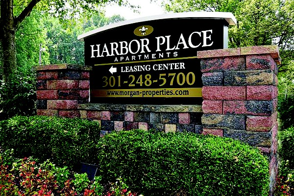 Harbor Place Apartment Homes for rent