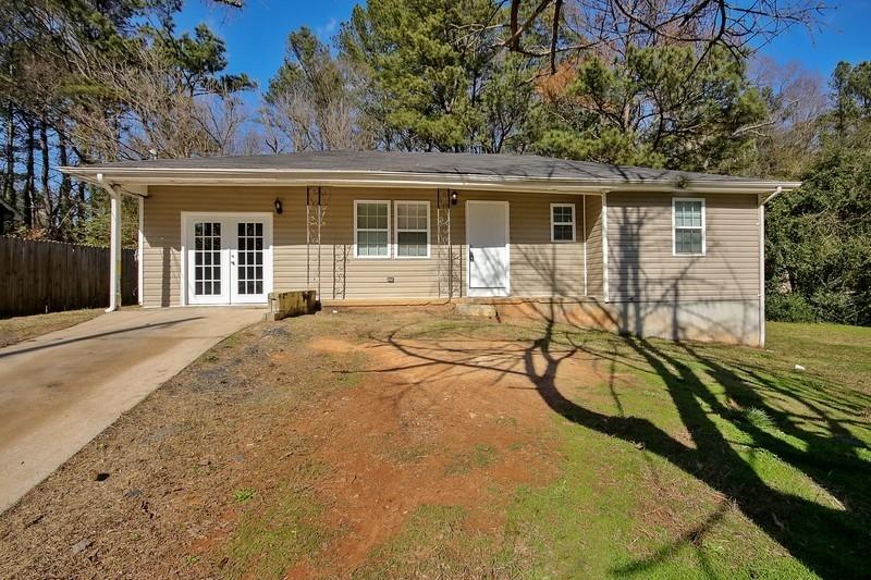 2757 Revere Dr Nw Atlanta Ga 30318 4 Bedroom Apartment For Rent For 895 Month Zumper