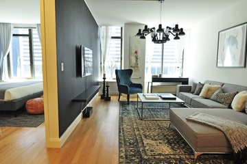 short term apartments for rent in financial district new york ny