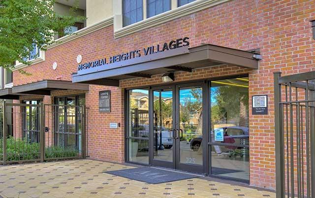 Memorial Heights Villages