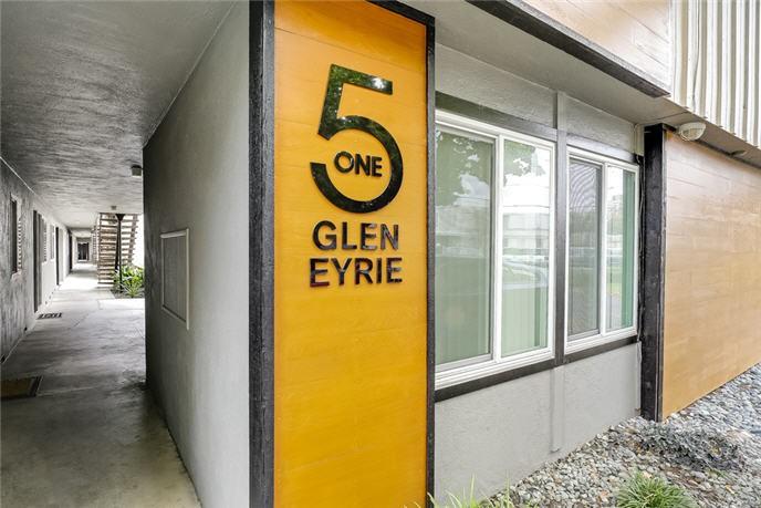 Glen Eyrie for rent