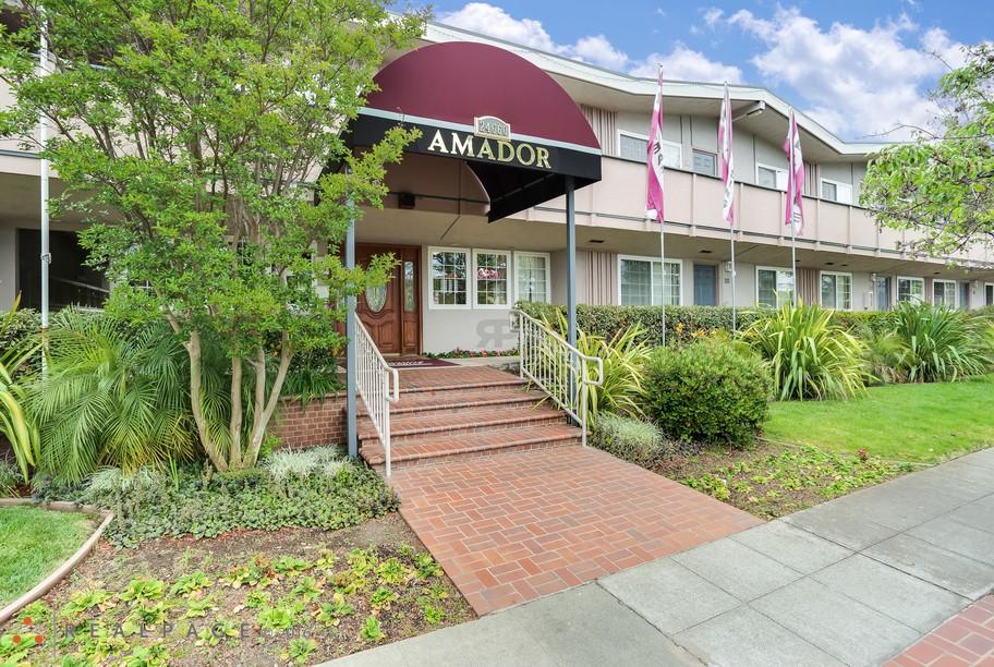 Amador Apartments