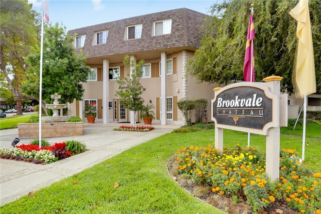 Brookvale Chateau Apartments
