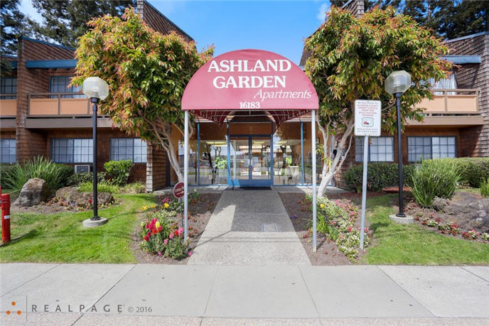 Ashland Garden Apartments