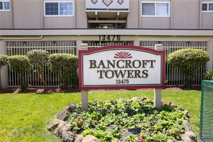 Live at Bancroft Towers