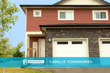 Camille Townhomes