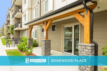 High Quality Edgewood Place
