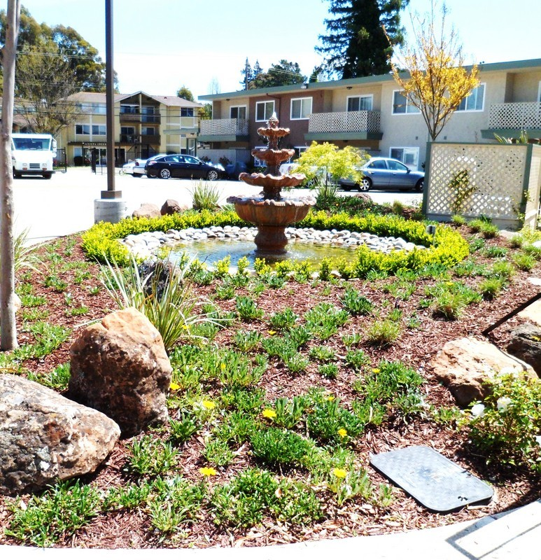 Redwood Valley Apartment Homes, Castro Valley - (see pics & AVAIL)