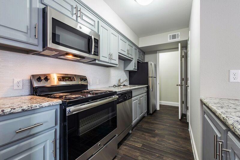 Vine Apartments