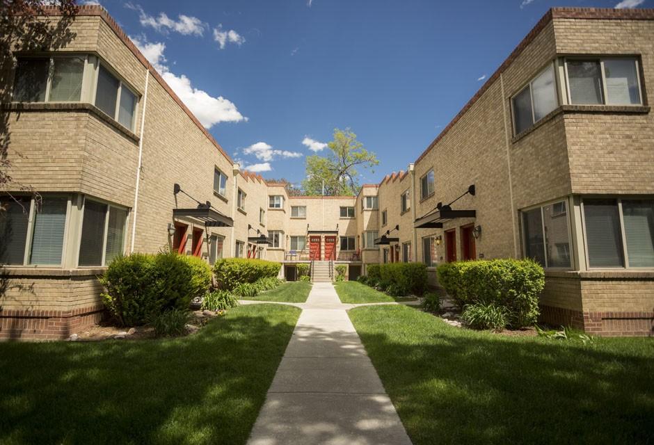 Apartments Near Denver 1330 Josephine Street for Denver Students in Denver, CO