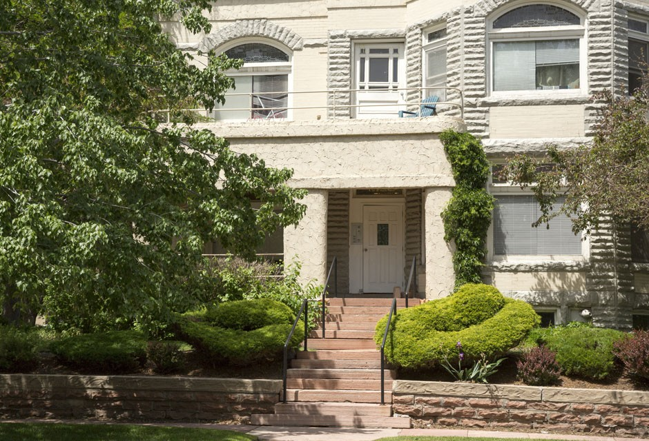 1401 High Street rental