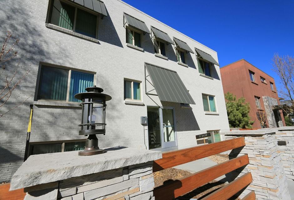 Logan Terrace photo