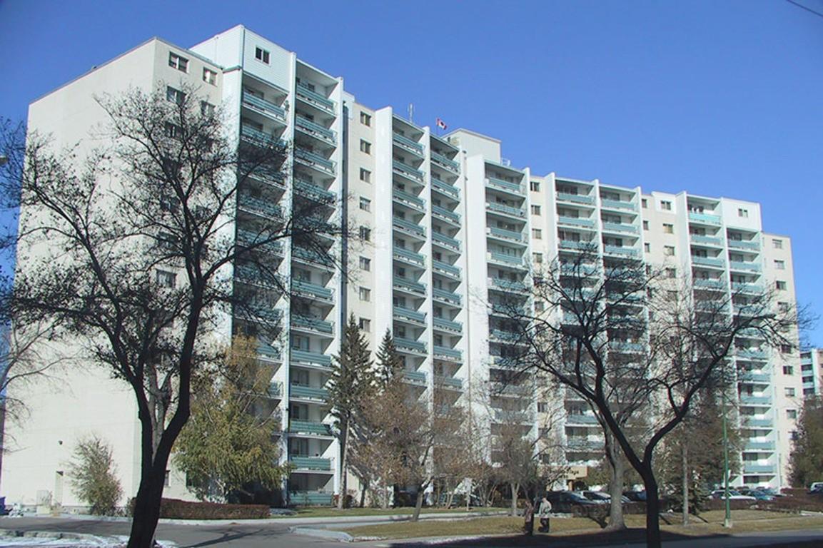 Winnipeg Apartment For Rent  Bedroom