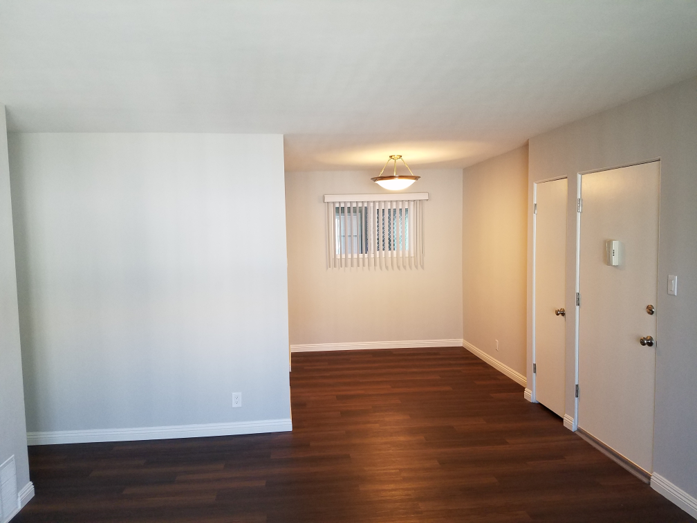 Ladera Townhouse rental
