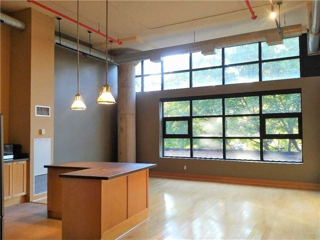 90 Sumach St Apartment For Rent