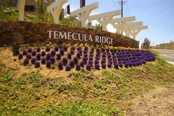 Temecula Ridge