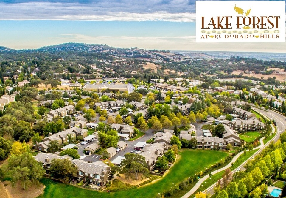 Lake Forest at El Dorado Hills
