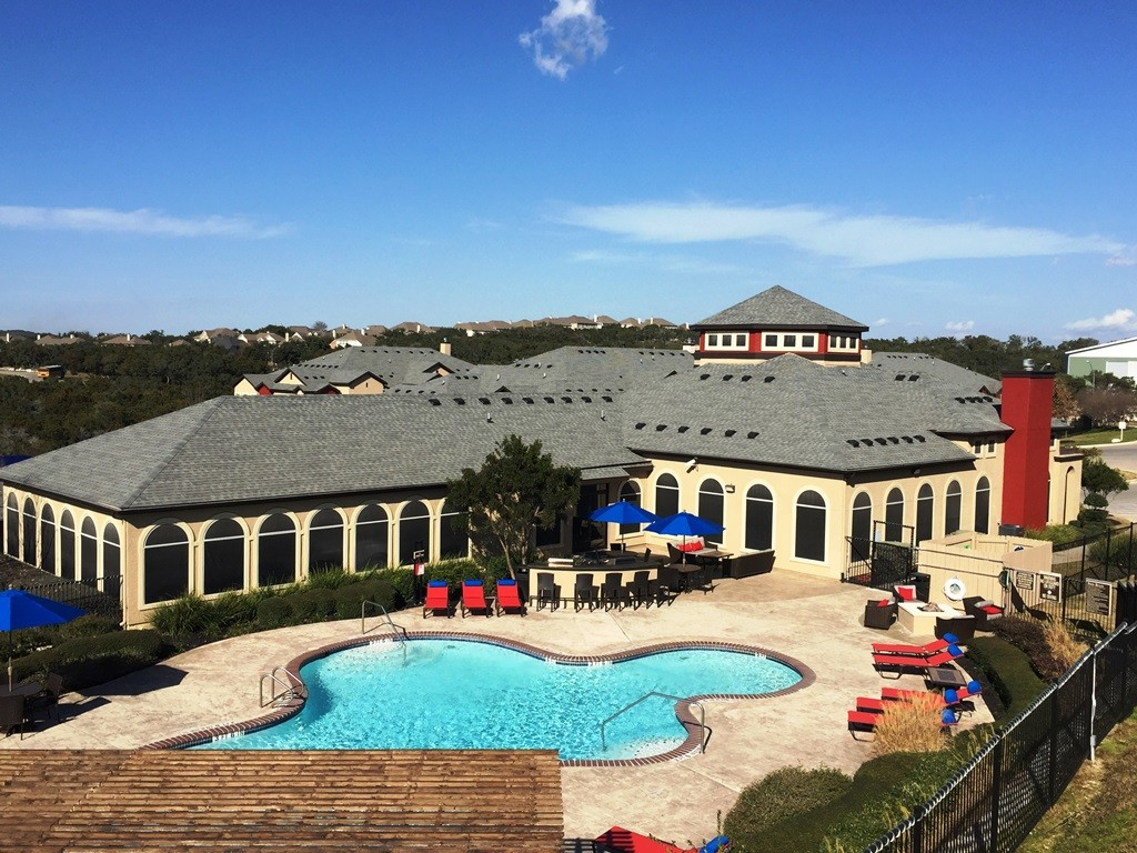Regency at Stone Oak - 25675 Overlook Pkwy, San Antonio, TX 78260 ...