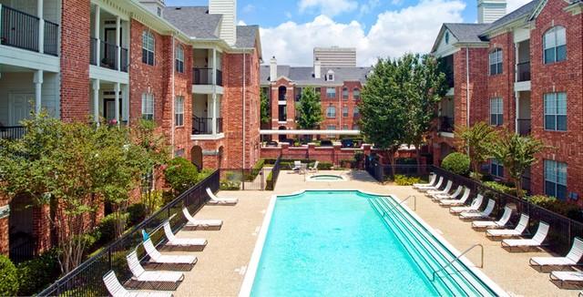 Lanesborough Apartments for Rent - 1819 South Braeswood Boulevard ...