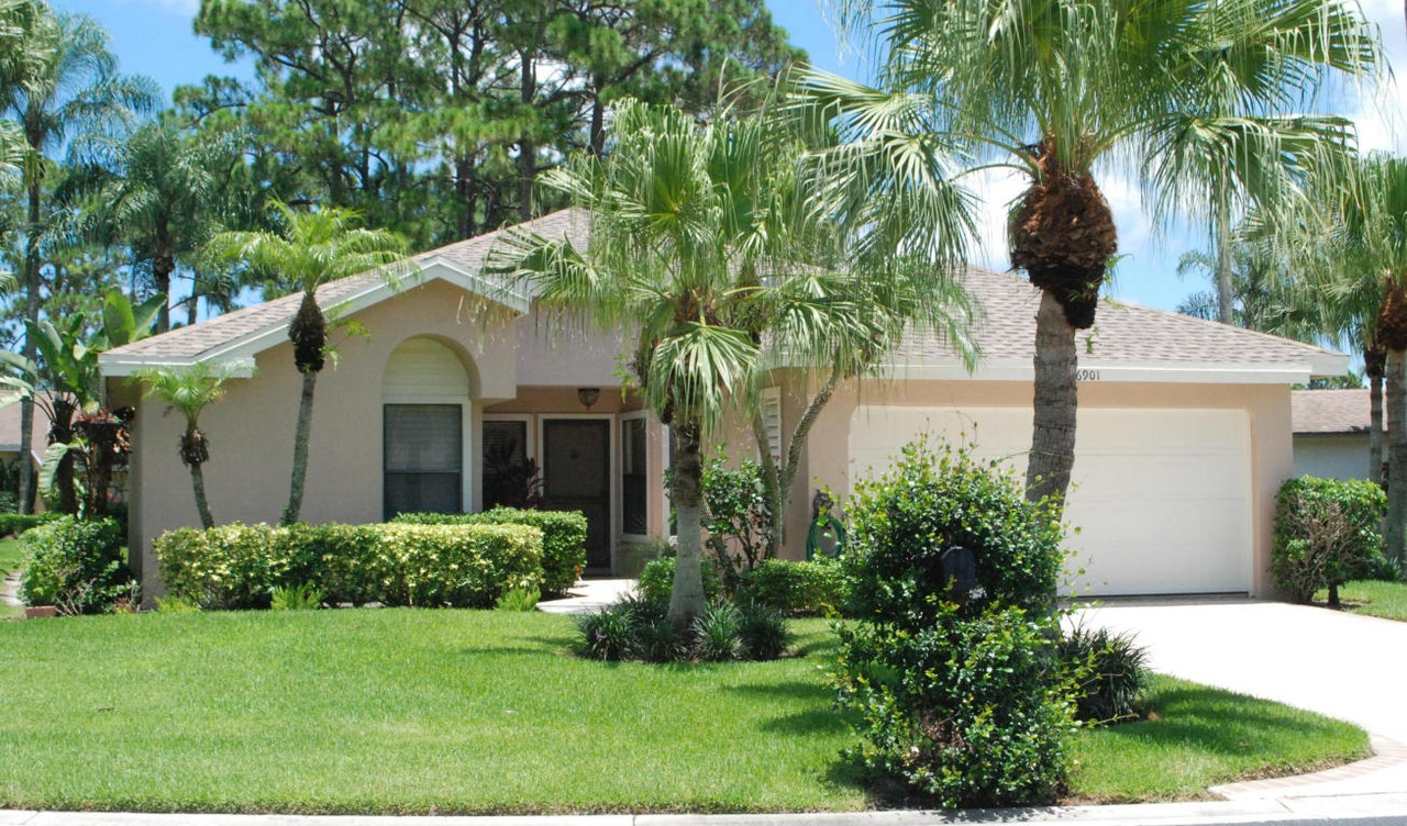 2 Bedroom Apartment for Rent in Mirasol, Palm Beach Gardens, FL ...